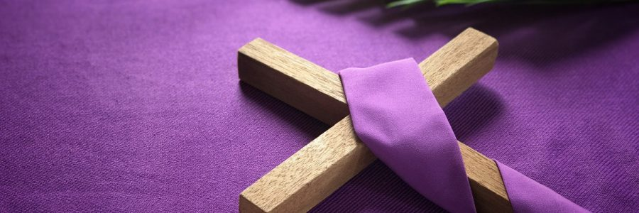 Lent at St Laurence 2021